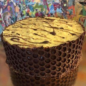 Torta de Panqueque